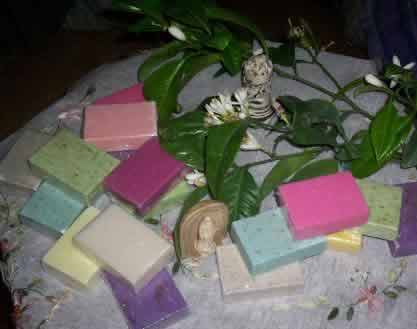 Hangi doğal bitki sabunları kullanılmalı?