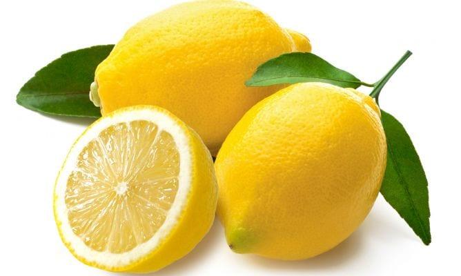 Limonun Faydaları ve Zararları