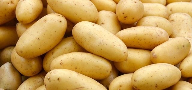Kan Şekerini (hipoglisemi) Dengelemek için patates kürü