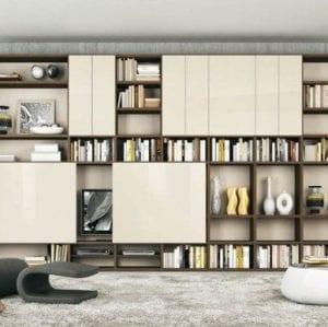 Modern Kitaplık Modelleri