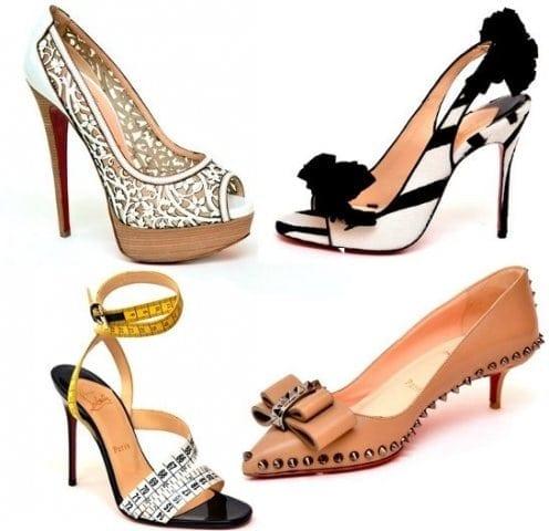 2013 modası şirinmi şirin Yazlık Ayakabı modelleri sizleri bekliyor