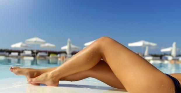 İnce ve Sıkı Bacaklara Sahip Olmak İsteyenler İçin 3 Muhteşem Egzersiz
