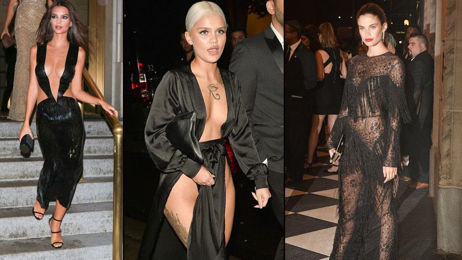 Harper's Bazaar Geleneksel Gecesi