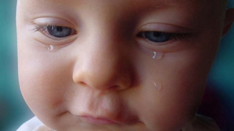 Bebeklerde Gözyaşı Kanalı Tıkanıklığı Nasıl Anlaşılır?