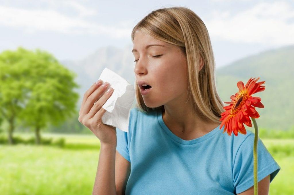 Alerjisi Olan İnsanlar Evlerinde Ne Tür Önlemler Almalıdır?
