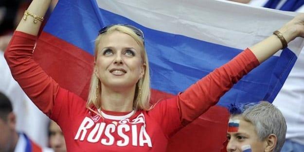 Bakan Rus Kadınlara Cinsel İlişki Uyarısı Yaptı!