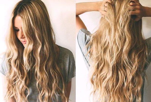 su dalgası saç ile ilgili görsel sonucu