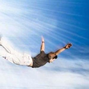Rüyada Uçmak Ne Anlama Gelir?