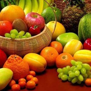 En Faydalı Yaz Meyveleri