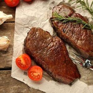 Diyet Et Yemekleri