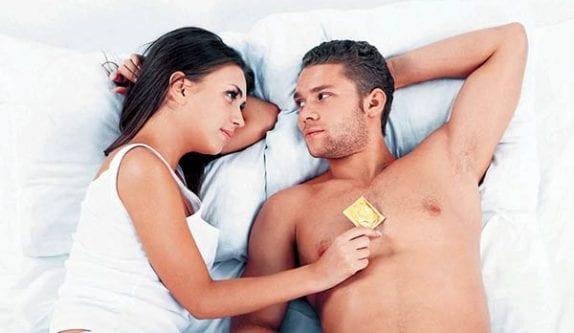 Kadın Prezervatifleri Hakkında Bilmeniz Gereken 5 şey