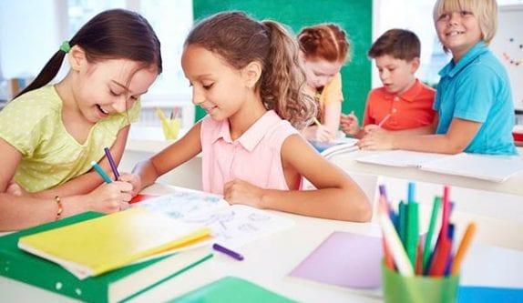 Okul Değişikliğinin Çocuklardaki Etkisi